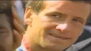 Comercial: Brahma Chopp em 1994 (com Roberto Carlos)