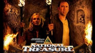 National Treasure Official Trailer (2004)