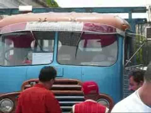 AVAI VII Encontro de Veículos Antigos de Itaborai RJ 2008