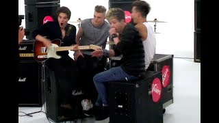 THE VAMPS KILL A DOG I Harsh Prank!! I Tricked I Middle of the Night I The Vamps