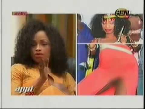 Xxx Mp4 Les Différentes Réactions De Mbathio Sur Ses Photos à Scandale 3gp Sex