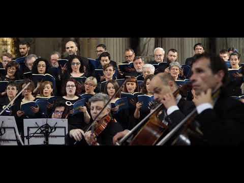 Requiem in D minor K. 626 Mozart Coro Filarmonico di Modena Luigi Gazzotti