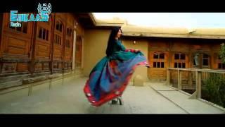 Singer :  Arezo Nikbin's  Song :  Janana  matme sho  bangri