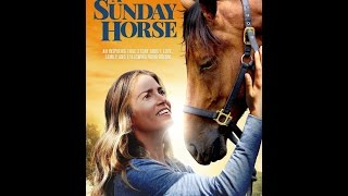 v3   A Sunday Horse EPK Master