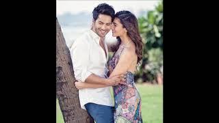 Main Tenu Samjhawan Ki song  #Varun and Alia love story