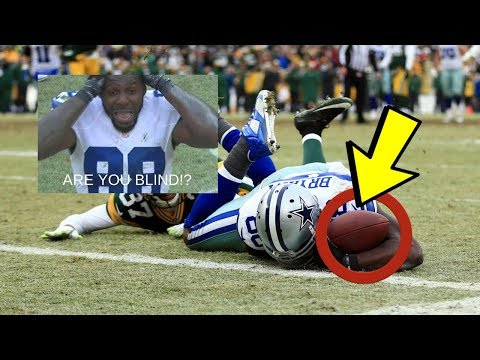 Referees Ruining Games NFL