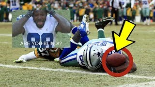 Referees Ruining Games | NFL
