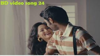 Bhalo Lage Na ᴴᴰ - Hridoy Khan Official HD - Bangla Music Video 2015 (HD)