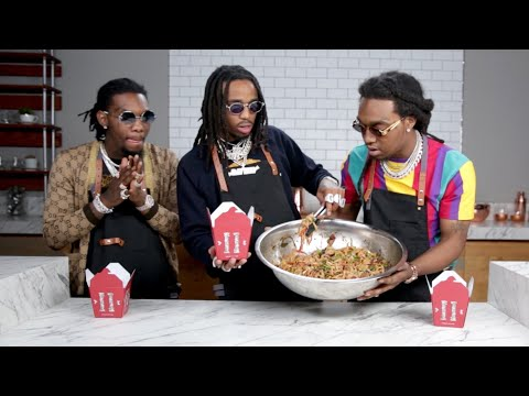 Xxx Mp4 Migos X Tasty Whip Up Stir Fry 3gp Sex