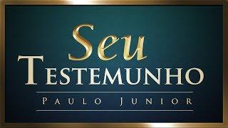 Saiba Como Mudar o Mundo - Paulo Junior