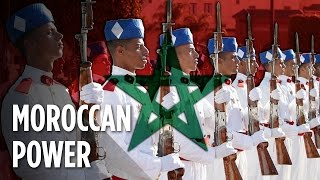 How Powerful Is Morocco?