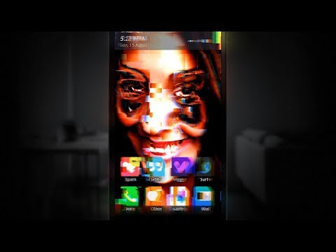 YOUR PHONE IS WATCHING YOU | Simulacra