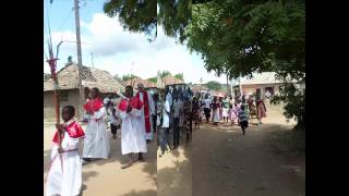 missionary fraternity of mary in kenya