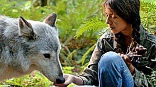 SHANA - DAS WOLFSMÄDCHEN   Trailer [HD]