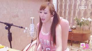 YY 神曲 白若兮 -《西海情歌》(Artists・Sing・Music・Dance・Instrument・Talent Shows・DJ・KPOP・Remix・LIVE).mp4