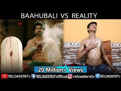 Xxx Mp4 BAHUBALI VS REALITY EXPECTATION VS REALITY 3gp Sex