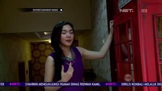 Vicky Shu Fokus Dalam Usaha Wedding Shoes