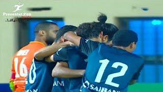 """الهدف الأول لـ إنبي امام الإنتاج الحربي """" عرفة السيد """" الجولة الـ 13 الدوري المصري"""