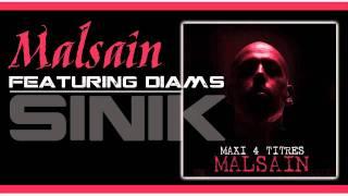 Sinik Feat. Diams - Rien à Arroser (Son Officiel)