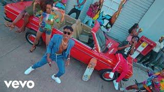 Lil Kesh - Flenjo ft. Duncan Mighty (Official Video)