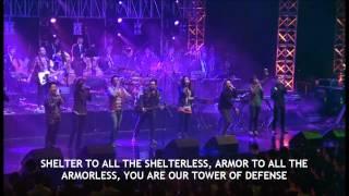 'OPEN THE SKY' JPCC Worship/True Worshippers | HD
