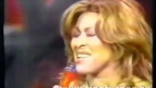 Ike and Tina Turner Live in Mexico 1975 part 2