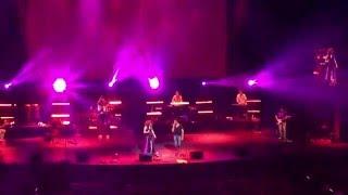 Ishq Wala Love  Neeti Mohan  Vishal  Shekhar Live In Singapore 2015 Part 05