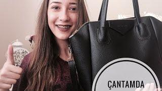 Çantamda Ne Var? | 2017