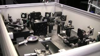 Femtosecond Pump-Probe Spectroscopy