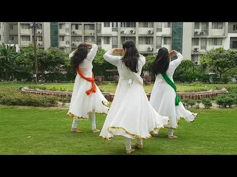 Xxx Mp4 Ae Watan Raazi Independence Day Special Dance By Jayati Diya And Muskan 3gp Sex