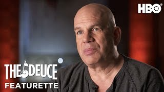 The Legacy of David Simon and George Pelecanos | The Deuce | HBO