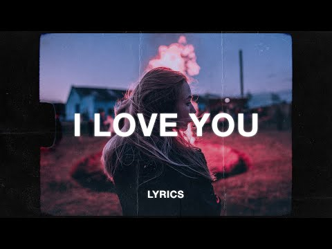 Ali Gatie What If I Told You That I Love You Lyrics