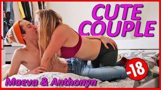 Cute Couple - Maeva & Anthonyn