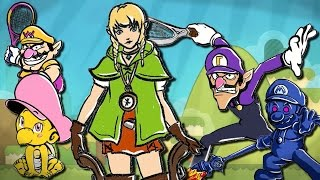 Why Nintendo is Basically just Bad Fanfiction