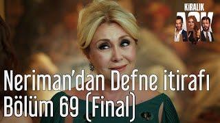 Kiralık Aşk 69. Bölüm (Final) - Neriman