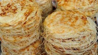 الرزيزة او رزة القاضي بطريقتي الخاصة المطبخ المغربي -وصفات رمضانية 2016 -  Rziza Or Razzat Al-Qady