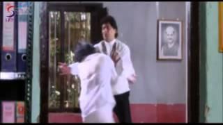 Naya Barood [2003] - Hindi Dubbed Movie in Part 12/14 - Upendra - Nitanya