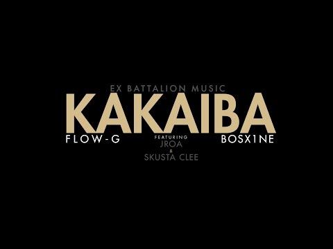 Kakaiba Ex Battalion ft. JRoa & Skusta Clee Official Music Video