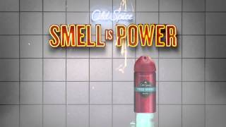 SMELL is POWER -2-