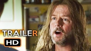 FATHER OF THE YEAR Official Trailer (2018) David Spade Netflix Comedy Movie HD