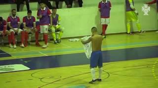 Liga Sport Zone, 17.ª jornada: Belenenses 2-1 Benfica