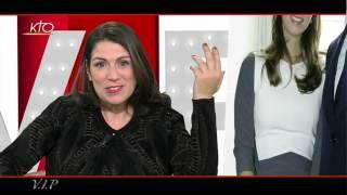 KTO-TV - Ein Interview mit Prinz Ludwig von Bourbon (mit Untertiteln in Deutsch)