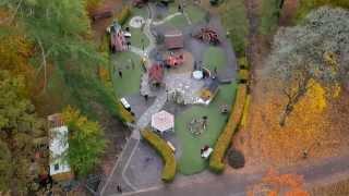 Välkommen till Pelle Svanslös lekplats