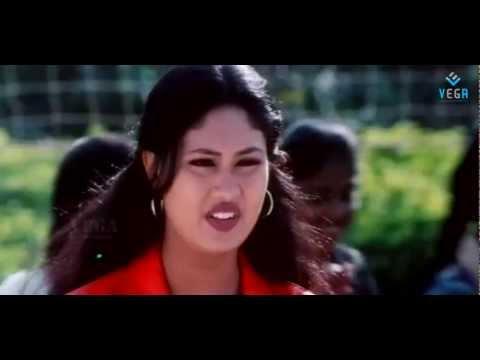 College boys teasing girl : Vadakku Vaasal