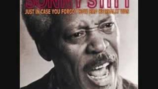 Star Eyes - Sonny Stitt