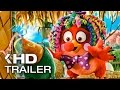 Download Video Download Angry Birds Movie ALL Trailer & Clips (2016) 3GP MP4 FLV
