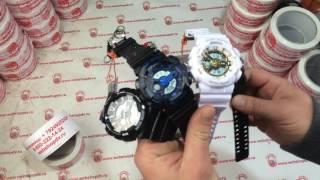 Часы Samor