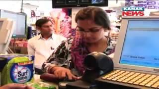 Cashless Life In Odisha Capital