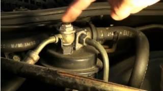 Quick check for fuel pressure Honda/Acura - EricTheCarGuy