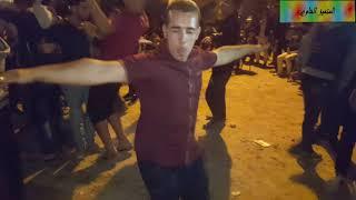 عرس شاوي ورقص لامثيل له خاصة في الاخير لسود مقروني